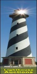 Lighthouse Auctions = Lighthouse at Auction Live